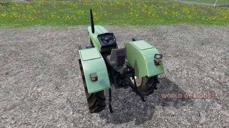 Deutz-Fahr 4506 für Farming Simulator 2015