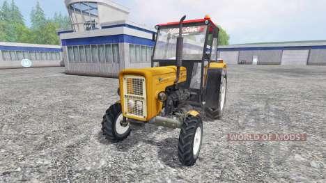 Ursus C-360 3P [M.Solec] für Farming Simulator 2015