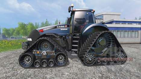 Case IH Magnum CVX 380 [Quadtrac] für Farming Simulator 2015
