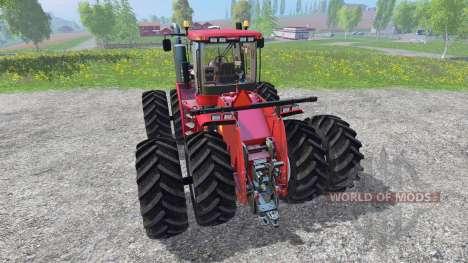 Case IH Steiger 470 v2.0 pour Farming Simulator 2015