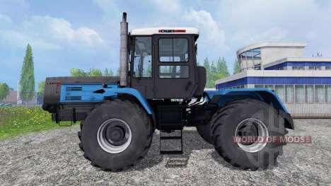 HTZ-17221-21 pour Farming Simulator 2015