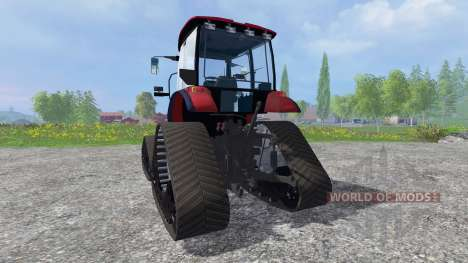 Biélorussie-2022.3 [crawler] pour Farming Simulator 2015