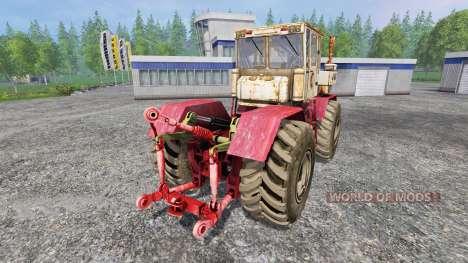 K-710 v2.0 für Farming Simulator 2015