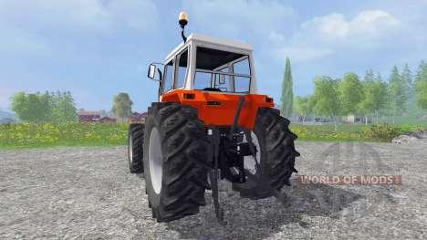 Fiat 1300 DT pour Farming Simulator 2015