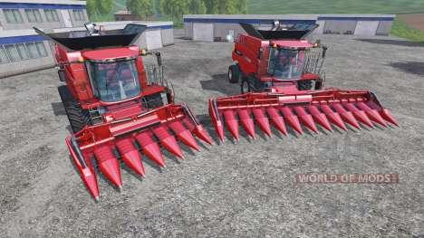 Case IH 2106 and Case IH 2112 für Farming Simulator 2015