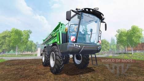 Amazone Pantera 4502 v1.0 pour Farming Simulator 2015