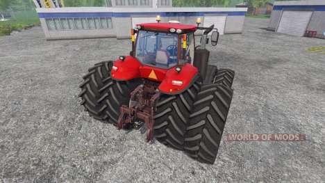 Case IH Magnum CVX 380 pour Farming Simulator 2015