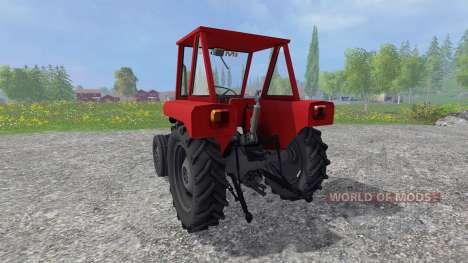 IMT 542 für Farming Simulator 2015