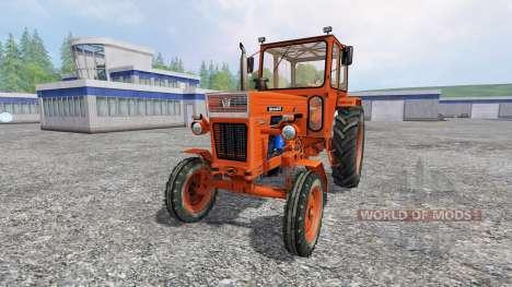 UTB Universal 650 pour Farming Simulator 2015