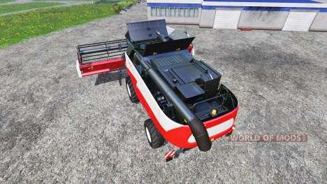Torum-760 v1.5 für Farming Simulator 2015