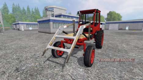 T-16M [loader] für Farming Simulator 2015