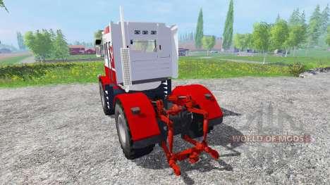 K-701 Kirovec [Renault Magnum] für Farming Simulator 2015