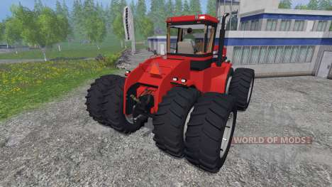 Case IH 9380 für Farming Simulator 2015