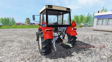 Ursus C-360 Turbo v1.0 pour Farming Simulator 2015