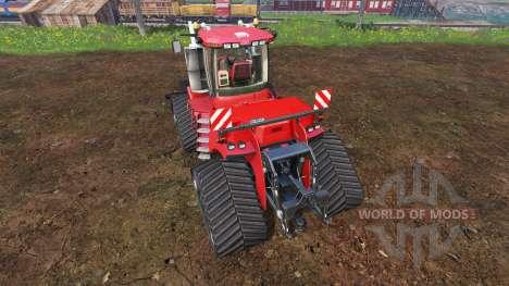 Case IH Quadtrac 1000 Turbo v1.2 für Farming Simulator 2015