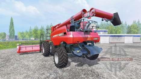 Case IH Axial Flow 9240 für Farming Simulator 2015