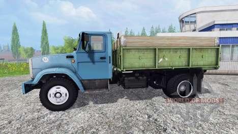 ZIL-4331 pour Farming Simulator 2015