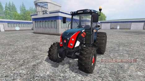 Ursus 5044 v1.1 pour Farming Simulator 2015