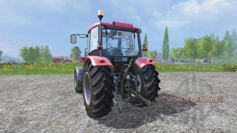Zetor Proxima 120 [multicolor] für Farming Simulator 2015