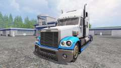 Freightliner Coronado v2.5