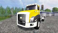Caterpillar CT660 v1.0