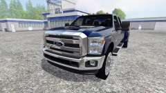 Ford F-350 Super Duty v2.0