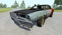 Dodge Charger RT 1970 pour BeamNG Drive