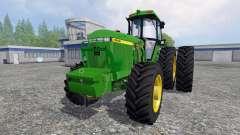 John Deere 4960 4WD FL
