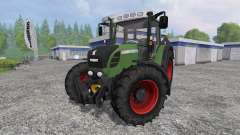 Fendt 312 Vario TMS [washable]