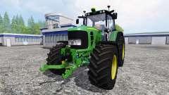 John Deere 7530 Premium v1.2
