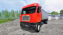 Freightliner Argosy [grain truck]