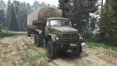 ZIL-137-137Б [25.12.15] pour Spin Tires
