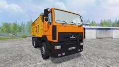 MAZ-6501 [trailer]