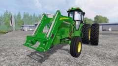 John Deere 4960 2WD FL