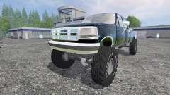 Ford F-250 [diesel]