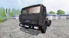KamAZ-54115 v3.0