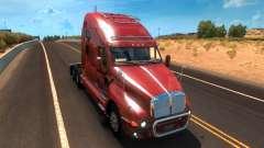 Kenworth T2000 pour American Truck Simulator