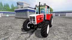Steyr 8090A Turbo SK1 v1.0