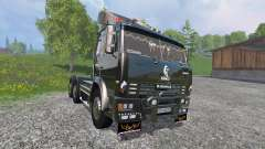 KamAZ-54115 [Nordwest-Allianz der Designer-9517]