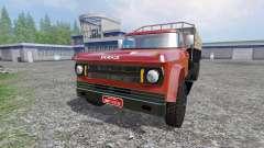 Dodge D700