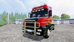 Scania T164 [two axial]