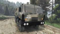 Tatra 815 VNM [16.12.15] pour Spin Tires