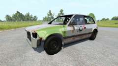 Ibishu Covet Old pour BeamNG Drive