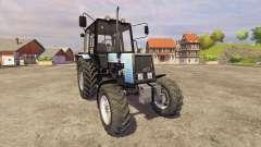 MTZ-Belarus 1025 v2.0 für Farming Simulator 2013