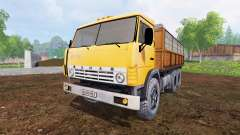 KamAZ-55102 v1.3