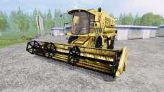 New Holland TF78 v2.0 für Farming Simulator 2015