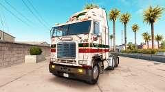 Freightliner FLB Consolidated Frightways für American Truck Simulator