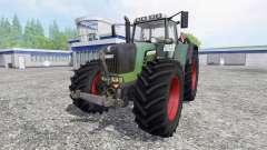 Fendt 930 Vario TMS v4.2