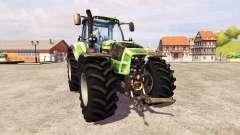 Deutz-Fahr Agrotron 7250 TTV [FSM Edition] für Farming Simulator 2013