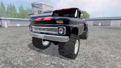 Chevrolet C10 1966 v1.1
